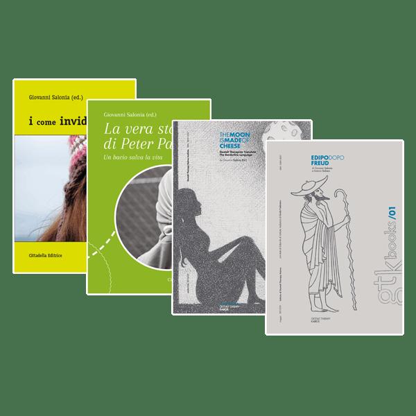I nostri libri sono disponibili per l'acquisto online!