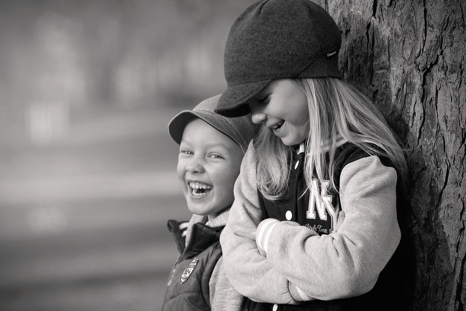 La valenza formativa dell'essere fratelli e sorelle…