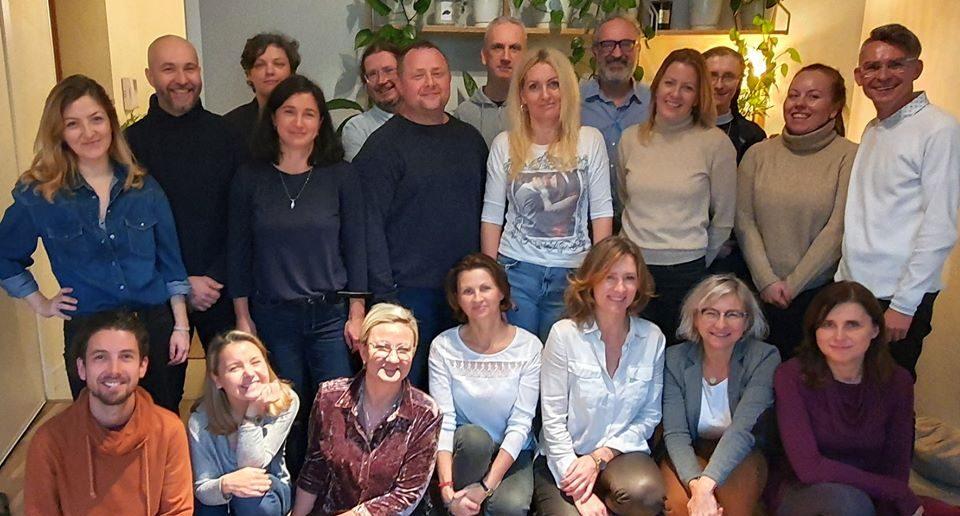 GTK Dissemination. La Gestalt Therapy tra Italia e Polonia