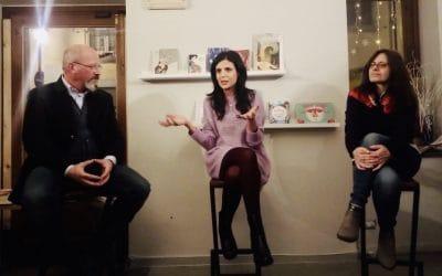"""""""Isteria e Gestalt Therapy"""" a Torino, con Gianni Francesetti e Michela Gecele"""