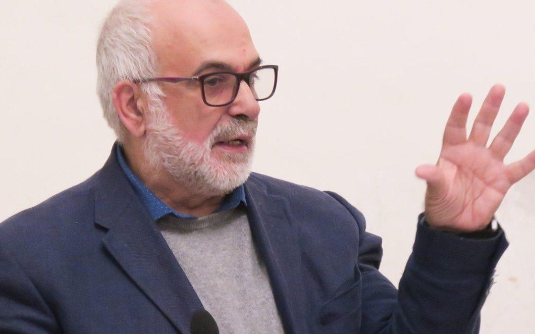"""Lo psicoterapeuta Salonia: """"Se la solitudine è una via per riscoprire la nostra unicità…"""""""