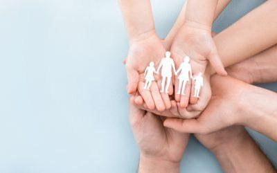 Terapia familiare e vissuti corporei in-contatto…