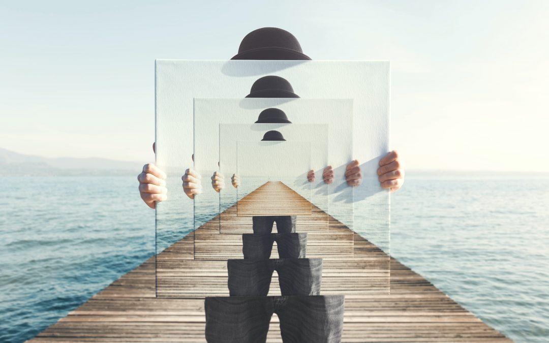 Negare se stesso per essere l'immagine che c'è negli occhi del genitore… | Psicopatologia gestaltica